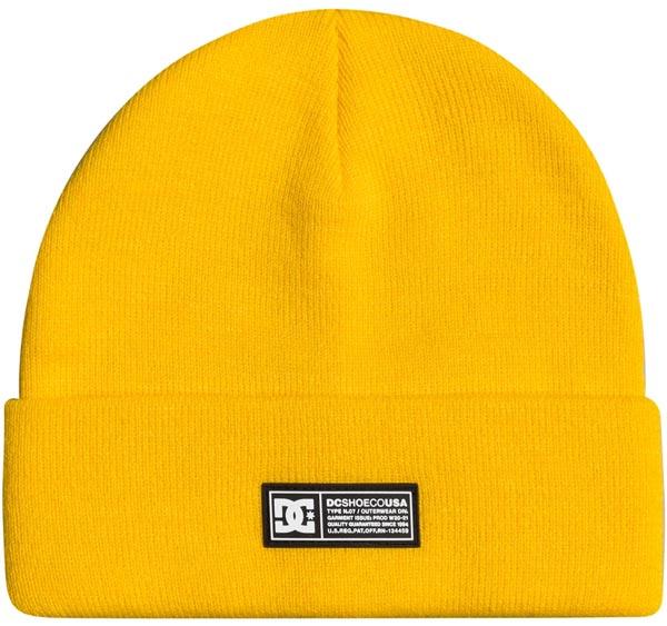 DC Label Lemon Beanie