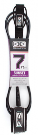 O&E Leash Sunset 7'0""