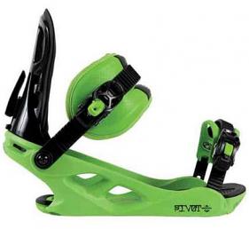 M3 Pivot Green
