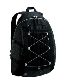 Tusa MBP1 Mesh Back Pack