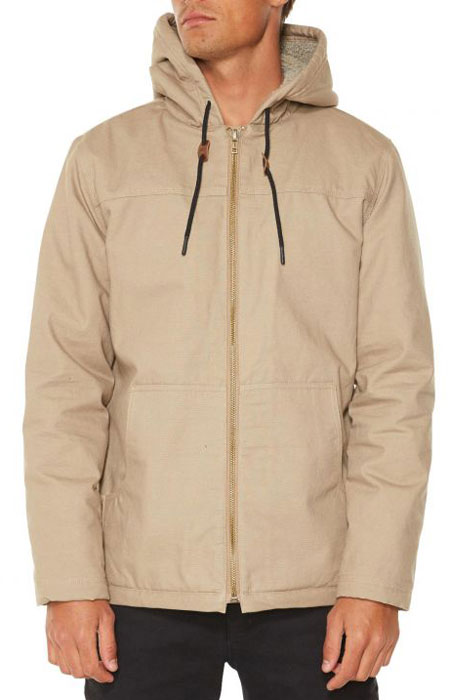 O'Neill Detroit Mens Jacket