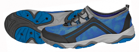 Mirage Coast Aqua Shoe