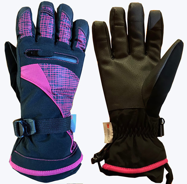 Magellan Thinsulate Gloves