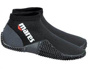 Mares Equator 2mm Booties