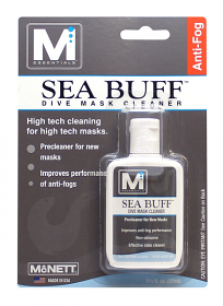 Sea Buff Anti Fog 1.25