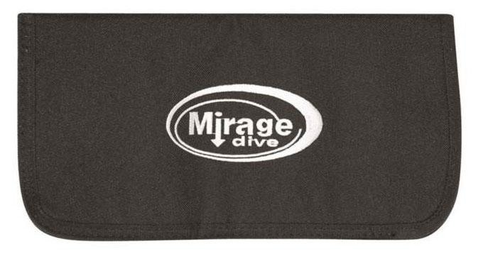Mirage Gauge Pouch