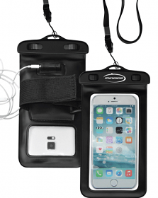 Mirage Waterproof Phone Pouch