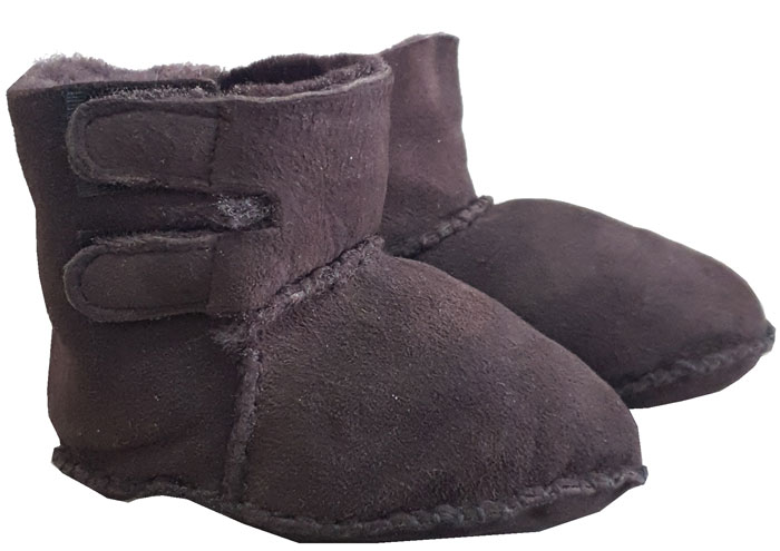 Moccasin Kids Boots