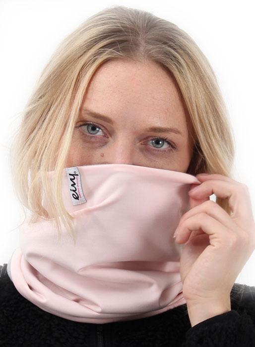 Eivy Colder Neckwarmer Pink '19
