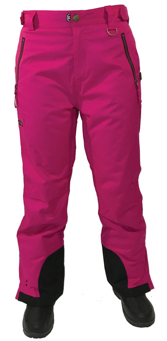 XTM Ninja Pink '18