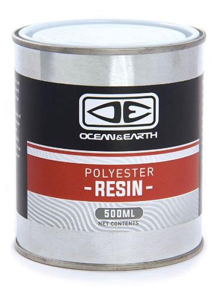 O&E Polyester Resin