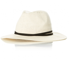 O'Neill Jewel Hat White