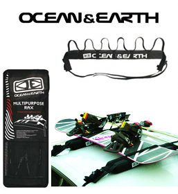 Ocean and Earth Multipurpose Rax