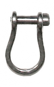 Ocean Hunter D Shackle