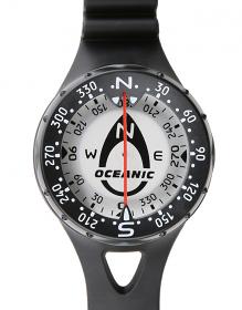 Oceanic Swiv Wrist Compass