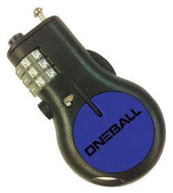 Oneballjay Bomb Lock