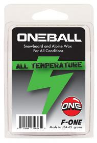 Oneballjay F1 Summer Slush Wax