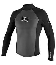 O'Neill Mens Hammer wetsuit top