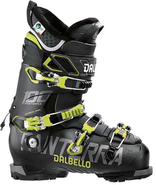 Dalbello Panterra 100 GW '19