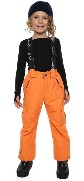 XTM Pluto Orange