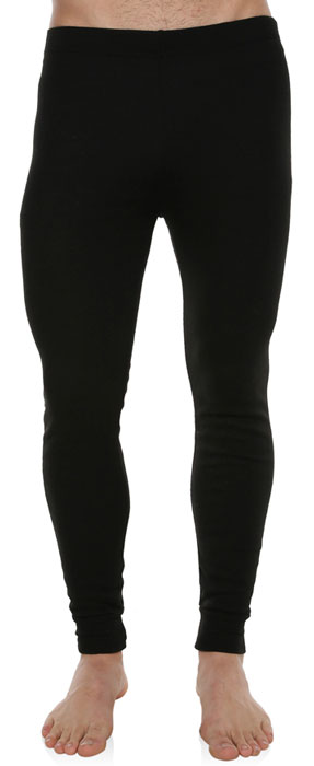 XTM Unisex Thermal Pants Black