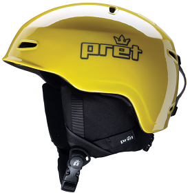 Pret Kid Lid Yellow