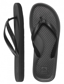 Quiksilver Haleiwa Thongs Black