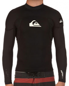 Quiksilver L/S 1.5mm WetsuitTop