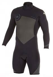 Quiksilver Syncro 2/2 GBS CZ LS