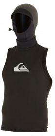 Quiksilver Syncro 2mm Hooded Vest