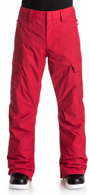 Quiksilver Porter Red