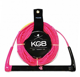 KGB Quest Rope and Handle