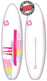 "Quickstick Revolution 6'0"" Pink"