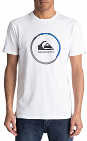 Quiksilver Active Logo T-Shirt