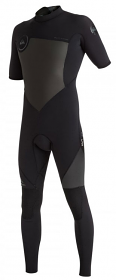 Quiksilver Syncro 2/2 SS BZ Steamer