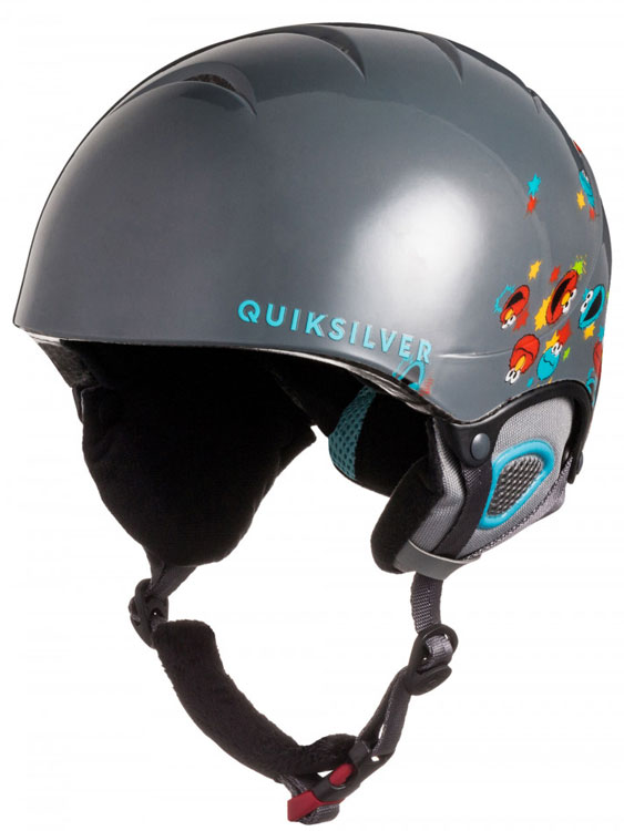 Quiksilver The Game Oscar