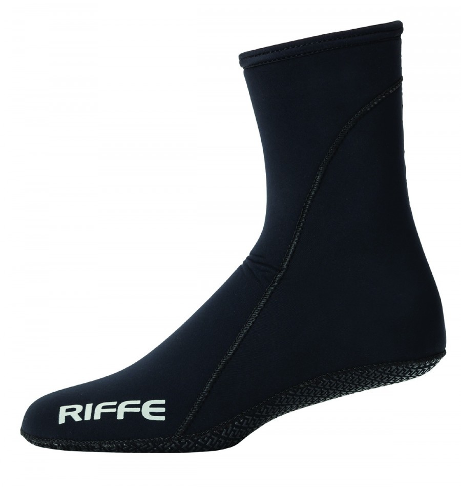 Riffe 3.5mm Dive Socks