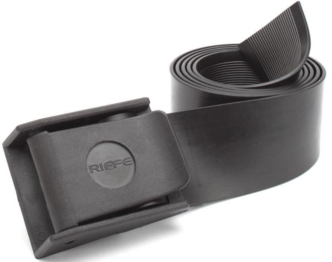 Riffe Rubber Weightbelt