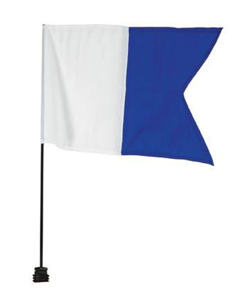 Rob Allen Flag & Pole