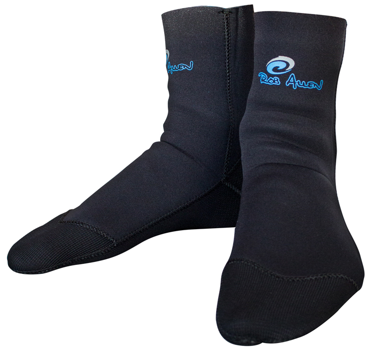 Rob Allen 3mm Fin Socks