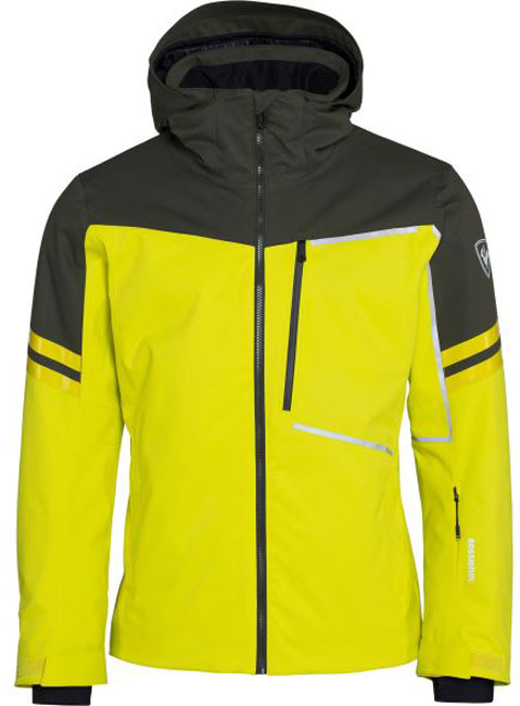 Rossignol Controle Chartreuse
