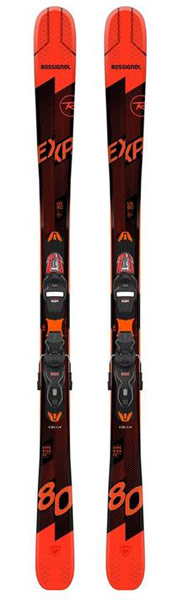 Rossignol Experience 80 CI /Xpress 2021