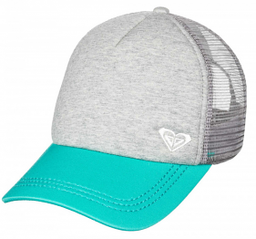 Roxy Colorblock Trucker Cap