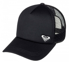 Roxy Finishline Trucker Cap