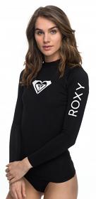 Roxy Heater L/S Rashie
