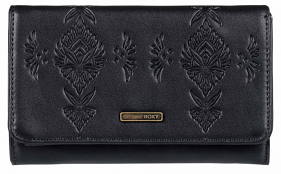 Roxy Juno Embossed Wallet