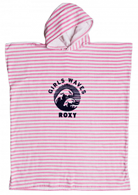 Roxy Pass This On Hooded Towel