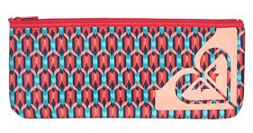 Roxy Dashing Sailor Pencil Case Coral