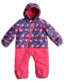 Roxy Rose Snow Suit Elmo