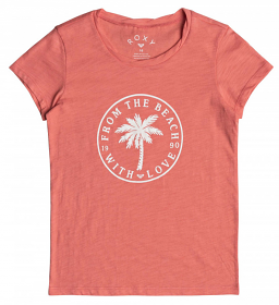 Roxy Sun Is Up T-Shirt.